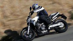 Yamaha MT-03 - Immagine: 1