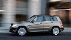 Mercedes GLK 220 CDI BlueEFFICIENCY - Immagine: 7