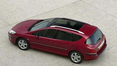 Listino prezzi Peugeot 407 SW