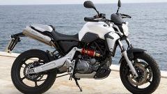 Yamaha MT-03 - Immagine: 7