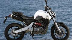 Yamaha MT-03 - Immagine: 9