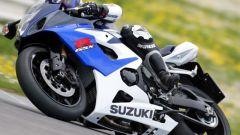 Suzuki GSX-R 1000 K5 - Immagine: 22