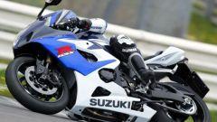 Suzuki GSX-R 1000 K5 - Immagine: 23