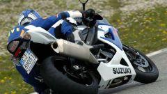 Suzuki GSX-R 1000 K5 - Immagine: 26