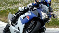 Suzuki GSX-R 1000 K5 - Immagine: 27