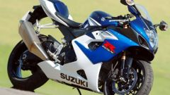 Suzuki GSX-R 1000 K5 - Immagine: 31