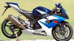 Suzuki GSX-R 1000 K5 - Immagine: 33