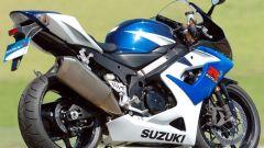 Suzuki GSX-R 1000 K5 - Immagine: 34