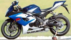 Suzuki GSX-R 1000 K5 - Immagine: 35