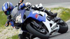 Suzuki GSX-R 1000 K5 - Immagine: 36