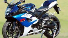 Suzuki GSX-R 1000 K5 - Immagine: 37