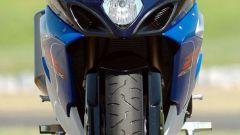 Suzuki GSX-R 1000 K5 - Immagine: 38