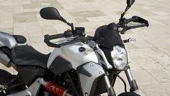 Yamaha MT-03 - Immagine: 12