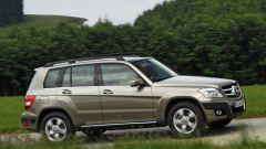 Mercedes GLK 220 CDI BlueEFFICIENCY - Immagine: 8
