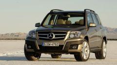 Mercedes GLK 220 CDI BlueEFFICIENCY - Immagine: 10