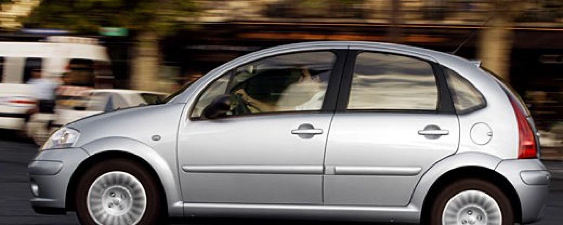 Citroën C3 Stop&Start