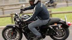 Harley-Davidson 883 R 2005 - Immagine: 1