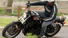 Harley-Davidson 883 R 2005 - Immagine: 16