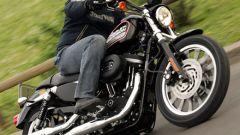 Harley-Davidson 883 R 2005 - Immagine: 13