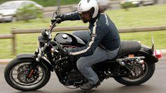 Harley-Davidson 883 R 2005 - Immagine: 12