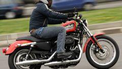 Harley-Davidson 883 R 2005 - Immagine: 9