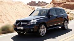Mercedes GLK 220 CDI BlueEFFICIENCY - Immagine: 11