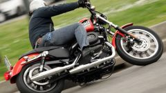 Harley-Davidson 883 R 2005 - Immagine: 7
