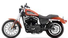 Harley-Davidson 883 R 2005 - Immagine: 4