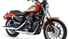 Harley-Davidson 883 R 2005 - Immagine: 2