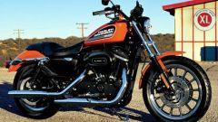 Harley-Davidson 883 R 2005 - Immagine: 18