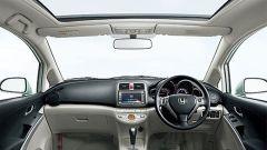 Honda Airwave - Immagine: 10