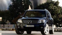 Mercedes GLK 220 CDI BlueEFFICIENCY - Immagine: 12