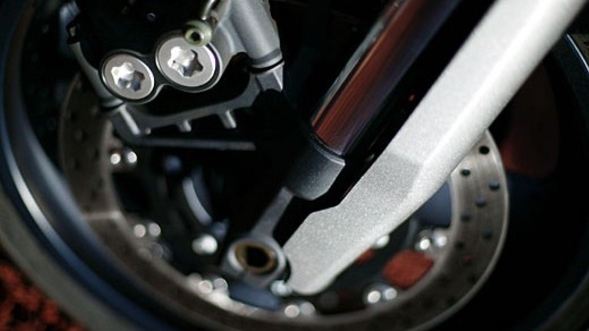 Immagine 0: Yamaha MT-01