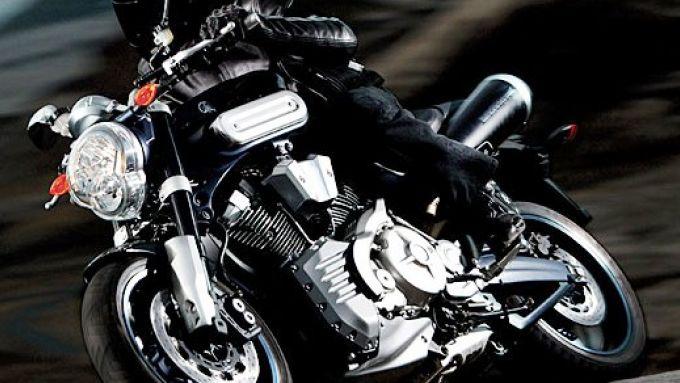 Immagine 47: Yamaha MT-01