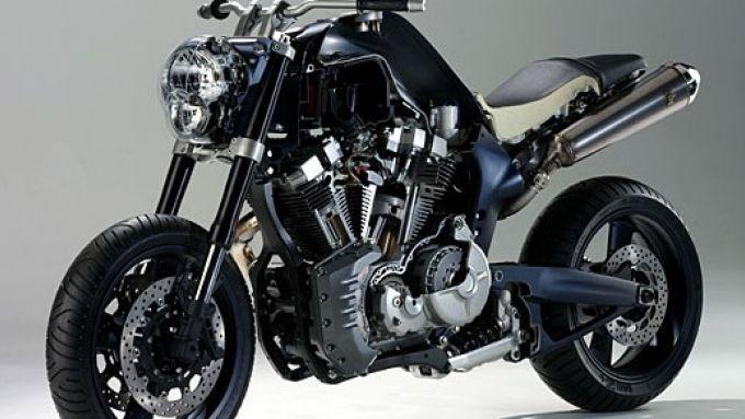 Immagine 44: Yamaha MT-01