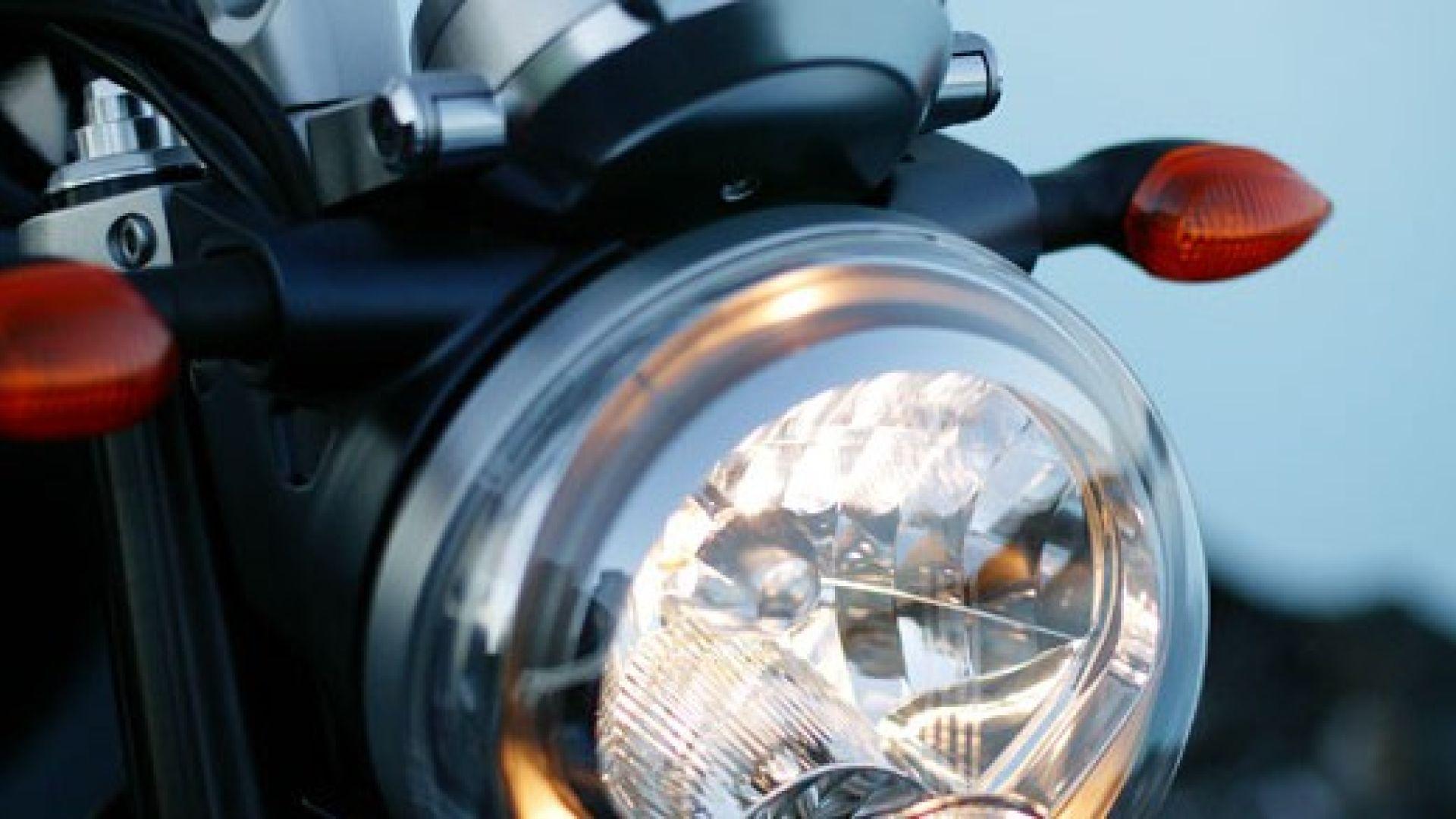 Immagine 2: Yamaha MT-01