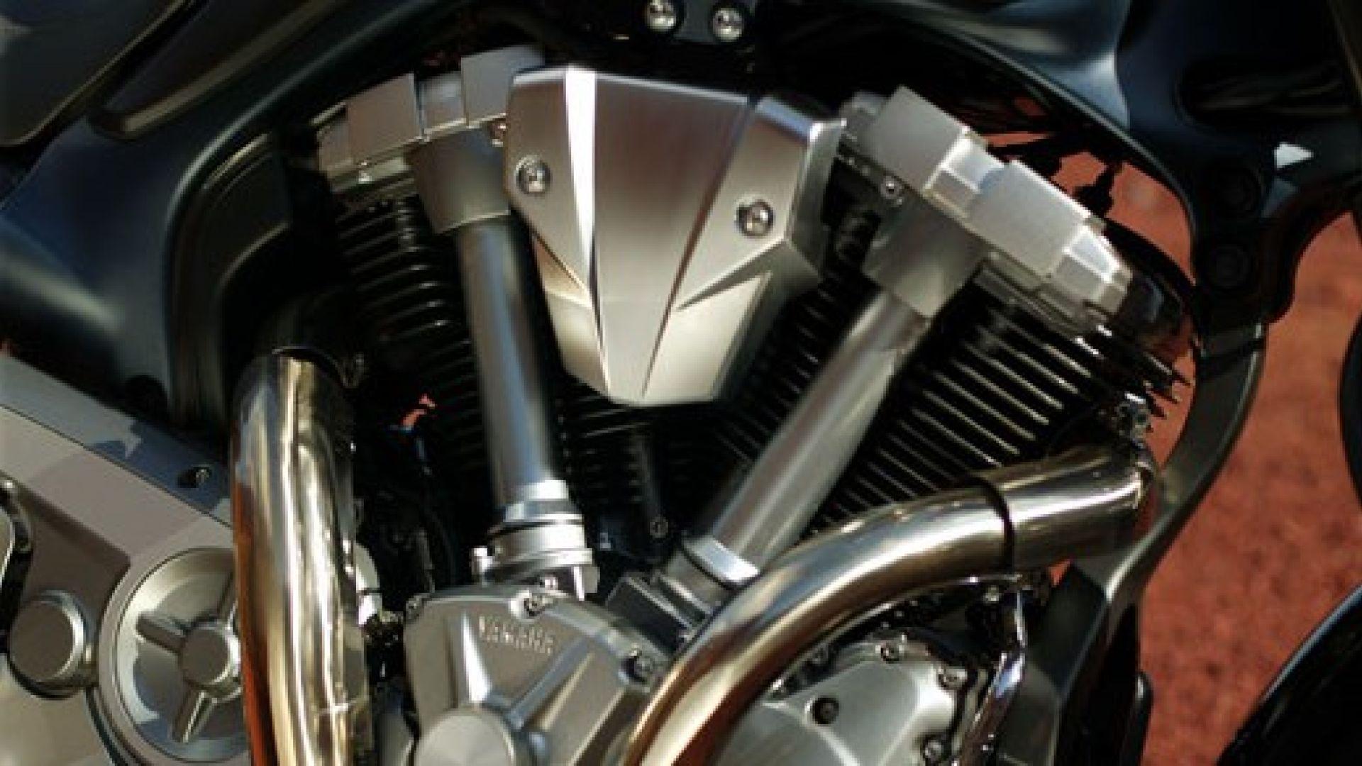 Immagine 12: Yamaha MT-01