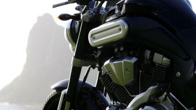 Immagine 18: Yamaha MT-01