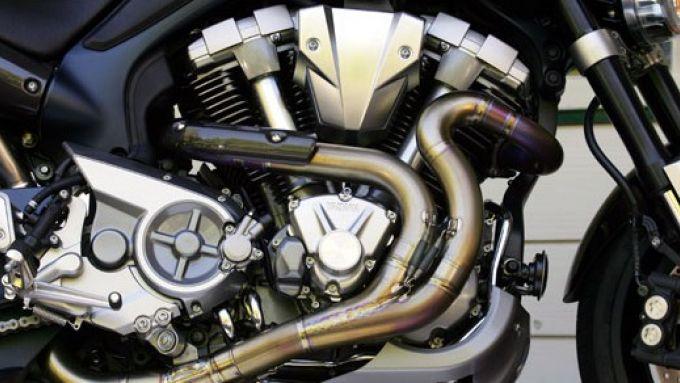 Immagine 16: Yamaha MT-01
