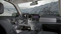 Mercedes GLK 220 CDI BlueEFFICIENCY - Immagine: 13