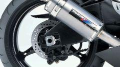 SUZUKI: tutta nera la GSX-R 1000 - Immagine: 3