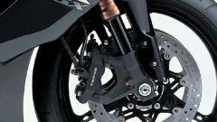 SUZUKI: tutta nera la GSX-R 1000 - Immagine: 4