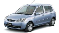 Mazda2 2006 - Immagine: 1