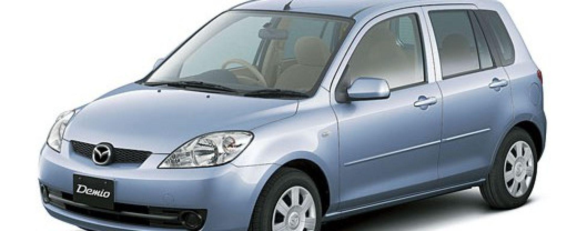 Mazda2 2006