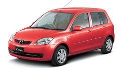 Mazda2 2006 - Immagine: 18