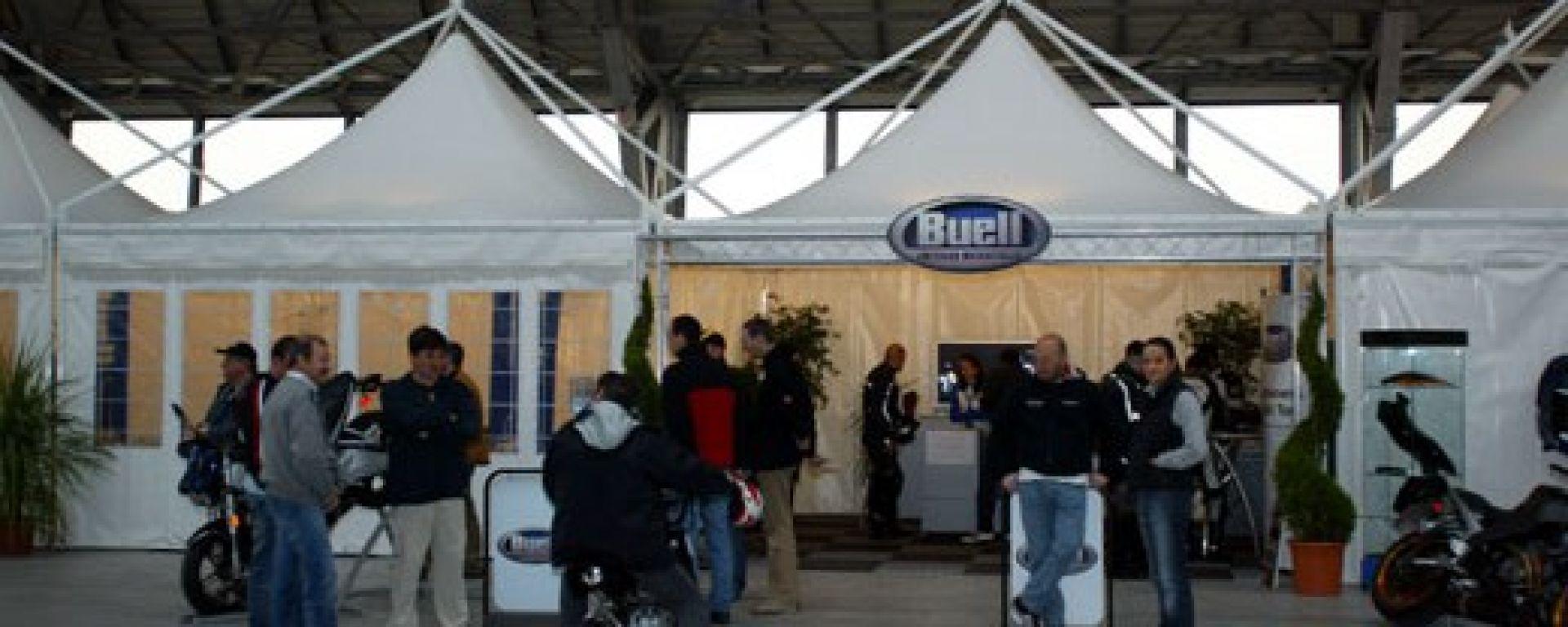 Buell Academy 2005