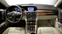 Mercedes GLK 220 CDI BlueEFFICIENCY - Immagine: 14