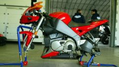 Buell Academy 2005 - Immagine: 2