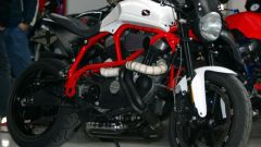 Buell Academy 2005 - Immagine: 10