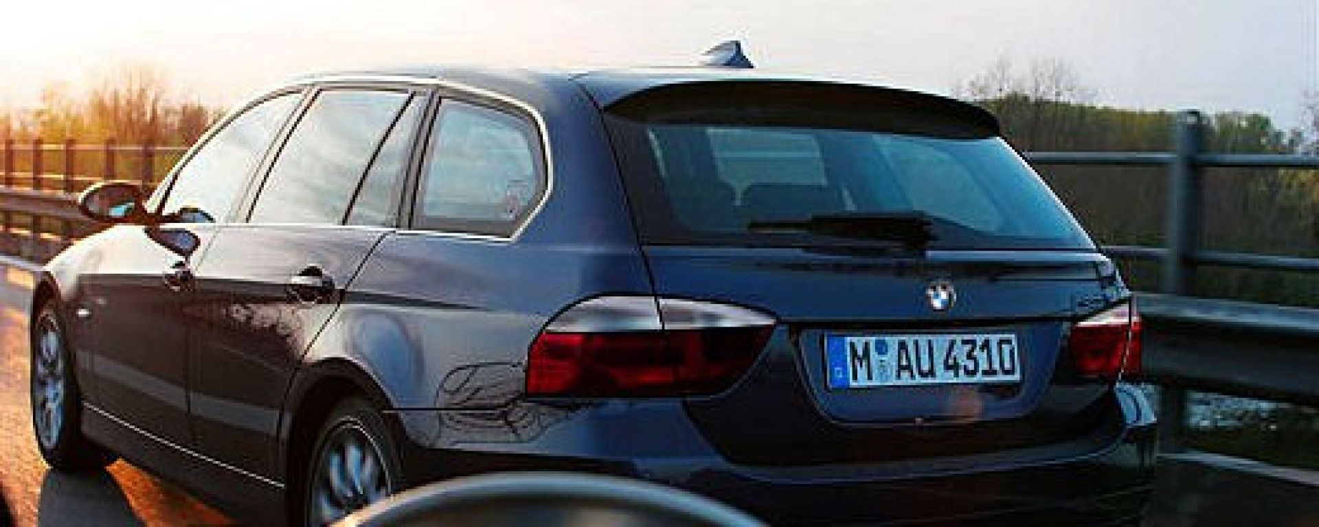 Bmw Serie 3 Touring 2005